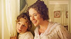 Jane and Lizzy, Pride and Prejudice 1995