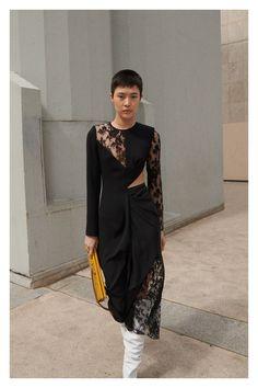 Givenchy Resort 2019 Paris Collection - Vogue