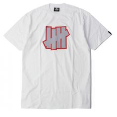 """Undefeated Undftd """"3m Reflector Five Strike"""" T-Shirt Collection at fusionswag.com #fusionswag #Undefeated #tees #tshirt #streetfashion #streetwear #urbanwear"""