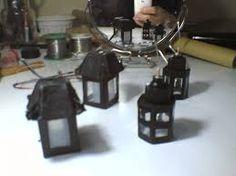 Resultado de imagen de herramientas de carpinteria para belen