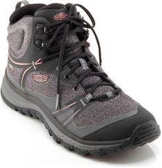 94734520b5 KEEN Women's Terradora Mid WP Hiking Boots Dapple Grey/Vapor 11