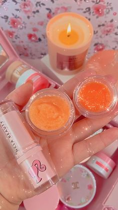 Kawaii Makeup, Cute Makeup, Makeup Kit, Skin Makeup, Beauty Care, Beauty Skin, Beauty Video Ideas, Shower Routine, Face Skin Care
