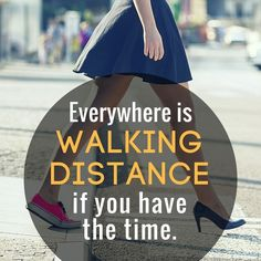 Walking for beginners -- Walking quotes -- Find out everything you need to know about walking for health & fitness