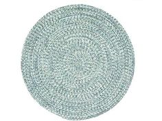 The Sea Glass style is a quality indoor/outdoor rug design from Capel Rugs. Sea Glass rugs have a braided construction. The ocean colorway is a beautiful addition to our assortment of blue area rugs. Indoor Outdoor Area Rugs, Outdoor Sofa, Sounds Of Birds, French Lavender, Garden Seating, Tropical Paradise, Patio Design, Blue Area Rugs, Parisian
