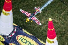 Red Bull Air Race Chiba 2016への翼をさずかる!