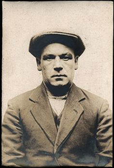 "Name: Robert Jackson Arrested for: not given Arrested at: North Shields Arrested on: 2 July 1915 Tyne and Wear Archives ref: DX1388-1-260-Robert Jackson The Shields Daily News for 5 July 1915 reports: ""THEFT OF £5. NEWCASTLE MAN GETS SIX MONTHS HARD LABOUR AT NORTH SHIELDS. Robert Jackson (31) a hawker, of 2 Carlisle Street, Newcastle, was charged at North Shields today, with having stolen, on the 1st inst., £5, the property of John Mackie, while in the Golden Fleece Inn, New Quay. Jo..."