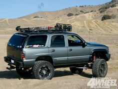132 Best Chevy Tahoe Z71 Images Cars Rolling Carts Vehicles