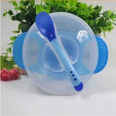 Portable 2 in 1 Multipurpose Reusable Travel Folding Toilet Potty Trainer Blue by SkyMall