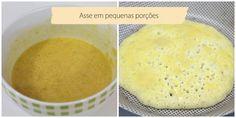panqueca de batata doce-
