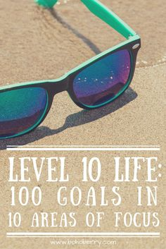 Are YOU living your Level 10 Life?