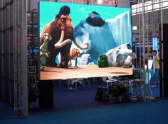 Find the Right LED Display Manufacturer. - LED Video Display