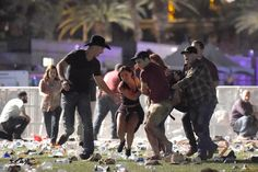 New developments, charges coming in Las Vegas massacre, police attorney says