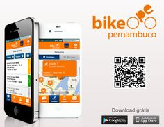 Post Facebook Mobilicidade - aplicativo Bike PE
