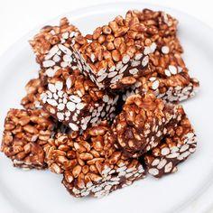 Rissjokolade
