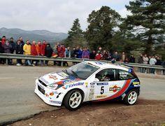 Her sene dünyanın çeşitli ülkelerinde yapılan Dünya Ralli Şampiyonası (WRC), tarihi boyunca birbirin...