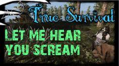 7d2d True Survival   Alpha 15.2   Ep 12 Redbull, Screamer, Spikes