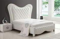 White Bedroom Set, Modern Bedroom Sets, Queen Bedroom Sets, Modern Beds,  White