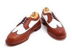 "Alden x Leffot ""Gatsby"" LWB  http://www.facebook.com/DressShoesandSneaker"