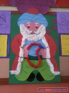 57 En Iyi Nasreddin Hoca Görüntüsü Crafts For Kids Puzzle Ve Puzzles