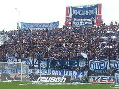 Deportivo Quevedo 0 x 1 EMELEC (10 de Marzo del 2013)