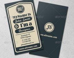 free retro barber shop business card psd template freepsdfiles