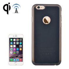 Wireless Charging Receiver Case for iPhone 6 & 6S
