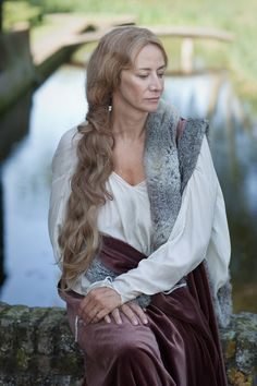 The White Queen - Episode Still