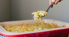 Extra cheesy mac and cheese is an easy Southern staple to make. Learn more about simple dinner recipes for the family. Cheesy Mac And Cheese, White Cheddar Cheese, Macaroni And Cheese, Mac Cheese, Cheese Recipes, Cooking Recipes, Cooking Tips, Southern Kitchens, Oil Cake