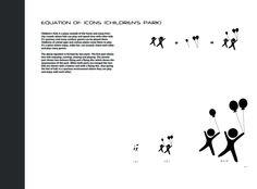 Children's Park icon creation. Portfolio Design, My Design, College, Park, Portfolio Design Layouts, University, Parks, Colleges, Community College