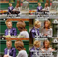Phoebe Friends TV Show Memes