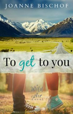 ARC Book Review: To Get to You - An Indie Novel with Heart About Second Chances