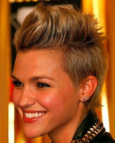 Women Short Funky Hairstyles 2012 139903 Hairstyles11 Design 466x582 Pixel