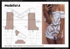O decote é um dos principais detalhes da roupa. Ele pode valorizar a sua silhueta e reforçar o seu estilo. Decote redondo, em V e canoa sã...