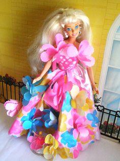 Barbie Blossom Beauty (1996)..