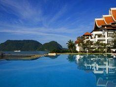 Langkawi - The Westin Langkawi Resort&Spa 5*