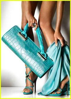 Gisele's Versace Ads