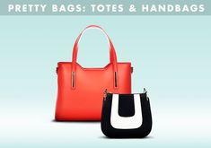Pretty Bags: Totes