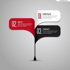 Creative-label-information-graph-vector-material-54931.jpg (800×800)