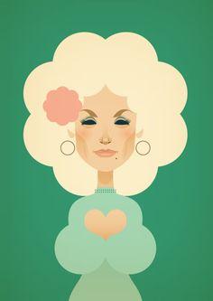 An Open Letter to Dolly Parton - via thelrmc.com