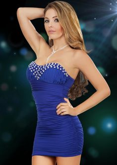 Dancing To The Beat Mini Dress 157791a28