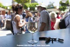 Los vinos Rías Baixas Rosal protagonizan todos los años la Feira do Viño do Rosal