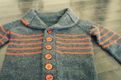 Ravelry: Grow Old With Me pattern by Jenny Wiebe