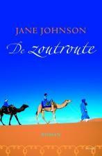 Jane Johnson - De zoutroute