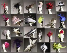 Hat Couture: Philip Treacy – Artist