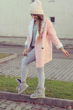 Blog modowy, DIY, przeróbki ubrań, outfity.
