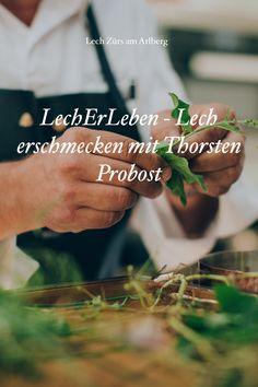Die gesunde Naturküche mit Thorsten Probost Thorsten, Health