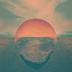 Tycho - Dive {Full Album} ....ambient music to study by or relax to