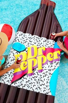 Summer Fun with Dr Pepper Float Pool, Pool Floats, Summer Pool, Summer Fun, Summer Time, Dr. Pepper, Arkansas, My Pool, Cool Pools