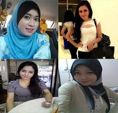 Janda muda Malaysia kaya, janda karen cerai atau di tinggal mati pasangan…