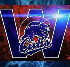 Chicago Cubs Wallpaper, Cubs Tattoo, Tatoo, Cubs Win, Chicgo Cubs, Sports